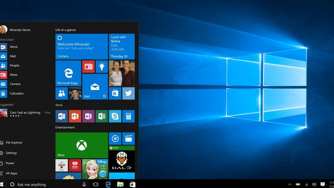 Windows 10 release date download size free upgrade details for I need new windows for my house