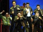 Grease, the stage musical, is on at Crown Perth from Sunday until July 27. Pictures: Justin Benson-Cooper