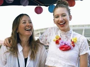 "Picture: Facebook OTHER LIVES Occasional tales of The Organic Market and Cafe staff 'Like mother, like daughter' Patricia Neis-Beer | cafe worker | collector | owner Retro and Roses Paige Neis-Beer | cafe worker | fashion and design | owner Mydenim.project Anyone visiting the regular Adelaide market of pre-loved clothes ""Round She Goes"" might come across Patricia (Trish) Neis-Beer at her stall with lace, vintage fabrics and stylish clothes from former days. At a runway display of fashion, you might see her daughter 19-year-old Paige Neis-Beer, designer-owner of Mydenim.project, among a collection of vintage denim lace mini-overalls, or anything from cropped tees to up-cycled Calvin Klein denim shorts. Or in the day job, you could find both mother and daughter at work in the iconic Organic Market and Cafe in Stirling. Trish has just completed a steady stint of part-time work with the cafe to earn long-service leave. She says her other work with an online store and attending markets is establishing a little business selling. ""I basically love collecting things."" She gathers together mainly vintage or pre-loved homewares and clothing and collects craft materials. ""Because I collect so much I am trying to set up the business to have a bit of an outlet. It's an environment I have grown up in as well because my Mum was a fashion designer. I still can't seem to get away from all those beautiful laces and vintage fabrics. She did a lot of markets and of course Paige is doing her thing as well."" The entrepreneurial side of Paige on her Facebook promotes her denim creations – shorts, vests, tees or overalls, denim that is frayed, distressed, dyed, hand-studded with lace appliqué, floral embroidery or crochet details – as providing ""hand-sourced and unique vintage finds with a new lease of life."" She writes that she looks to create clothing that is brighter, more youthful and modern while retaining the old vintage charm and a sense of mystery and wonder. Trish arrived at The Organic Market and Cafe for work after ""a bit of a life-changing end in fashion retail"" in Adelaide when a girlfriend Jeanna, working there, said there was something available. ""Bronwyn took me on to do the Sunday shift, a really lucky break and things have just grown."" From working on the floor, at the till, doing coffee, making juices and and helping the chef, Trish says there has never been a dull moment. She loves watching the young staff just grow, come through with their first job and move onto studies and travel. She has also done a year's business course and is studying upholstery. Paige wanted to get into the workforce straight from school for a little more independence and financial freedom. She knew Bronwyn [Griffiths, staff ""Mum""] and Grahame [Murray, business owner] and says growing up she was treated like family by all the staff members. Paige has always loved the coffee, the atmosphere, ""it's such a tight-knit community which I really love as well."" Trish confirms that working at OM as it is known does feel like family. Paige refers to ""our family within a family"" while for Trish Grahame is ""very much about community and supporting Stirling business"" and she feels looked after. Paige: ""We have customers who spend a lot of time here -- they feel very comfortable and it is a homely place."" Trish: ""Paige and I have been through some stuff, some tough times but The Organic Market and Cafe has provided a lot of stability."" Trish recalls growing up in Germany (where she was born) and being taken to the old West German-East German border by her father in the '70s when she was just nine. ""This was by a town called Goslar near the Harz mountains – the border ran through a creek and I could see the guard towers with people moving. I was terrified they would shoot me."" Trish has taken Paige and her brother Jordan, now a 26-year-old civil engineer, on many trips to Germany where her Dad still lived and says she lives in the Adelaide hills because of where she comes from. For Paige the cafe is also a reminder of the open, friendly European style of coffee conversation. A calm atmosphere from which their fledgling businesses can confidently grow."