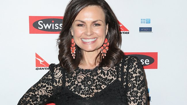 MELBOURNE, AUSTRALIA - MARCH 26: Lisa Wilkinson arrives at a Ellen DeGeneres Welcome Party on March 26, 2013 in Melbourne, Australia. Ellen DeGeneres is in Australia to film segments for her TV show, 'Ellen'. (Photo by Scott Barbour/Getty Images)