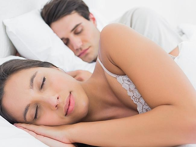 How much sleep successful people get