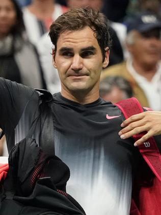 Two major titles in 2017 was more than Roger Federer could ever have dreamt of.
