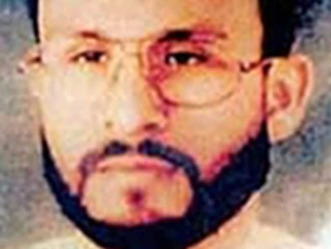 Abu Zubaydah, an al-Qaeda terror suspect, was the CIA's guinea-pig for brutal torture tactics that included being subjected to grinding white noise and sleep deprivation tactics.