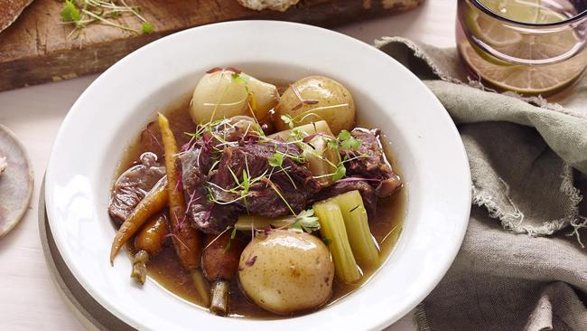 Let the slow cooker do all the hard work for you this week. Source: bestrecipes.com.au