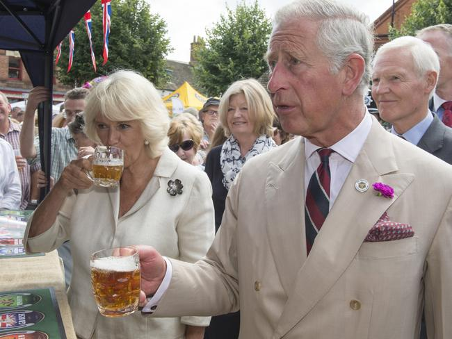 King Charles And Queen Camilla Is The World Ready For It