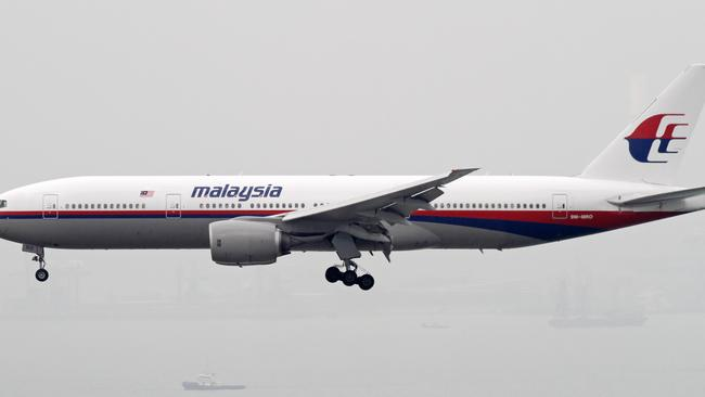 Wing part found on Mauritius confirmed to be from MH-370
