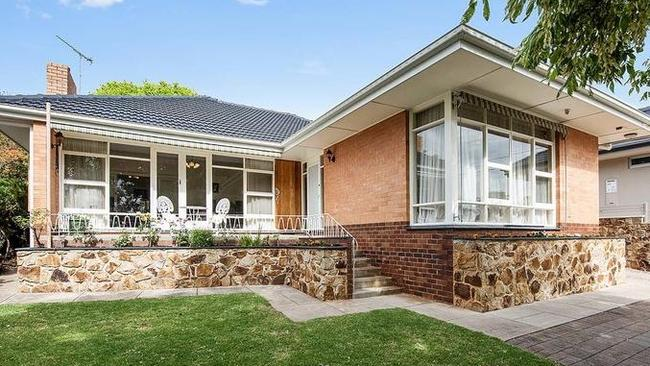 10 Grey Avenue Beaumont. Image supplied to Advertiser Real Estate.