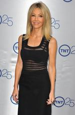 Heather Locklear, aged 54. Picture: Angela Weiss/Getty Images