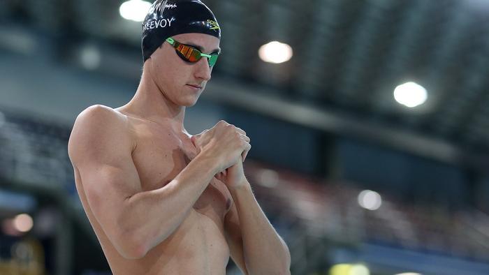 2016 Australian Swimming Grand Prix