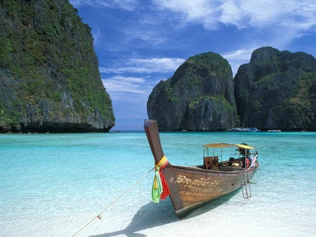 There's more to Thailand than its spectacular beaches.