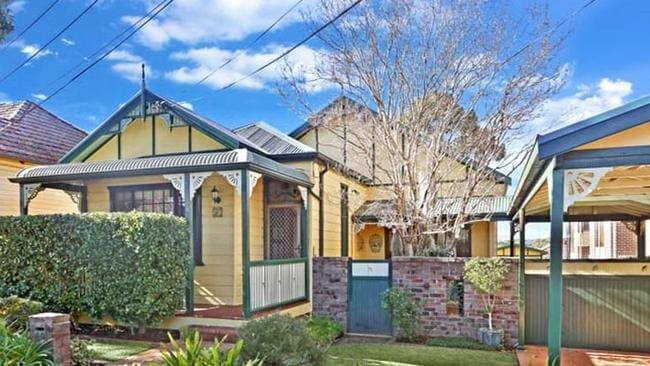 A home at 69 Dudley St, Berala, sold for $880,000 — $130,000 above reserve. Picture: realestate.com.au