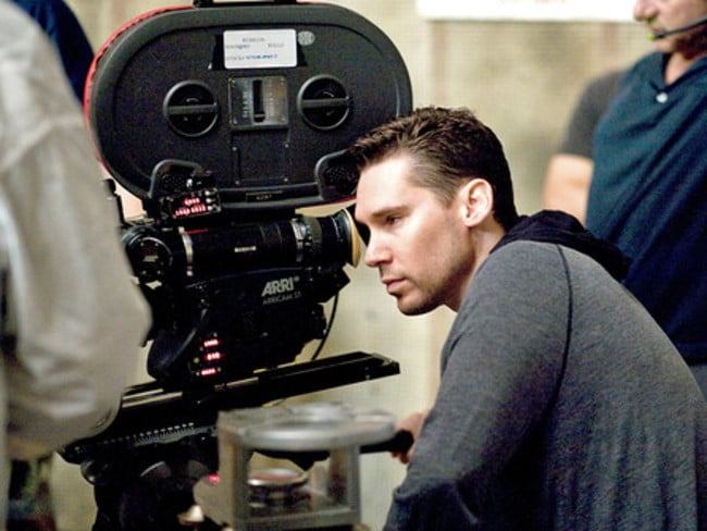 Under fire ... Bryan Singer maintains the sexual assault allegations against him are false. Picture: Supplied