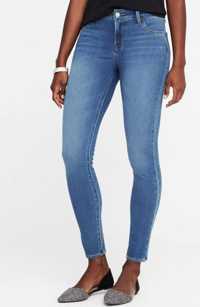 Shop the Nobody collection of women's jeans online. Premium denim made in Melbourne. Enjoy free standard shipping in Australia.