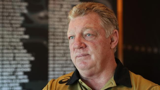 phil gould - photo #27