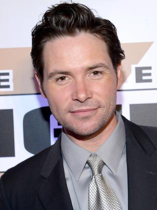 Michael Johns in March last year. Picture: Michael Buckner/Getty Images