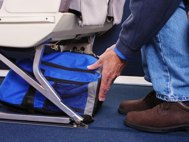 Weirdest things you can bring on a plane