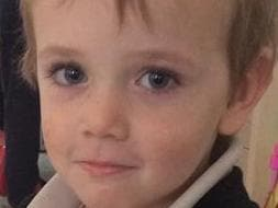 Family trolled over boy's death