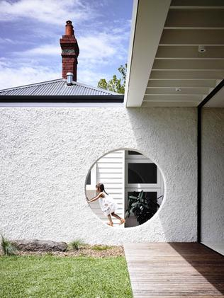 Westgarth House by Kennedy Nolan. Picture: Derek Swalwel