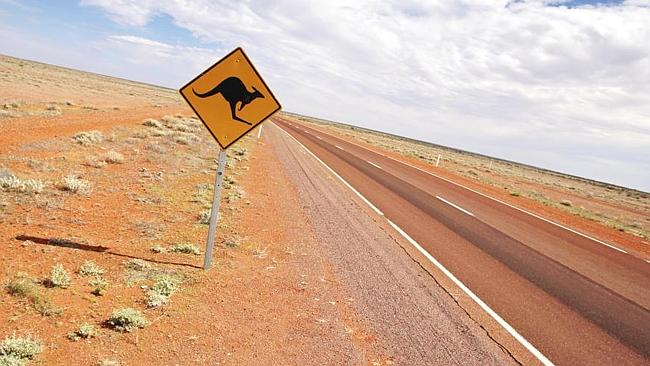 Australia's vastness means we rely on our cars ... a lot.