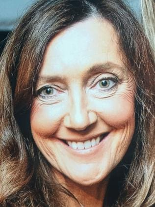 Karen Ristevski went missing without a trace after going for a walk from her home on June 29.