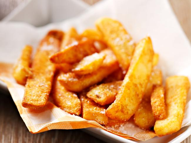 The debate rages on about who invented and what to call French fries.