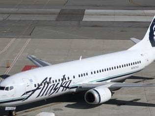 The incident happened on an Alaska Airlines flight, a US court heard. Picture: Tony Hisgett