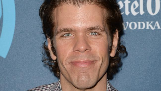 Perez Hilton was once friends with Kim Kardashian but the pair had a falling out.