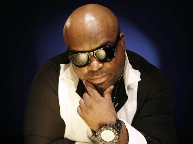 The former Gnarls Barkley frontman has since deleted his Twitter account.