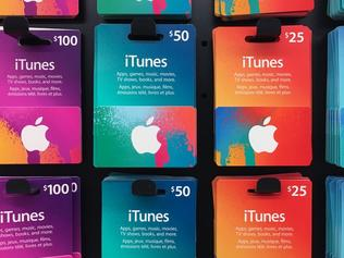 iTunes video, music, book and magazine sales last year accounted for an estimated $4.1 billion in Apple revenue. PHOTO: LIGHTROCKET VIA GETTY IMAGES