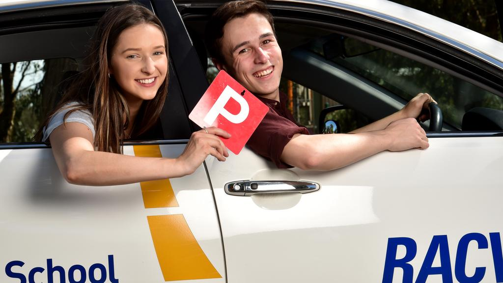 how to pass vicroads driving test