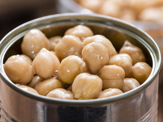 People are obsessed with chickpea liquid
