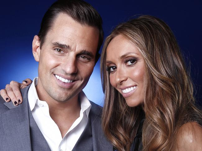 Bill and Giuliana Rancic welcomed their first child via a gestational surrogate in 2012.