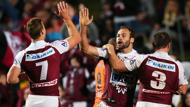 Brett Stewart is fuming at his treatment.