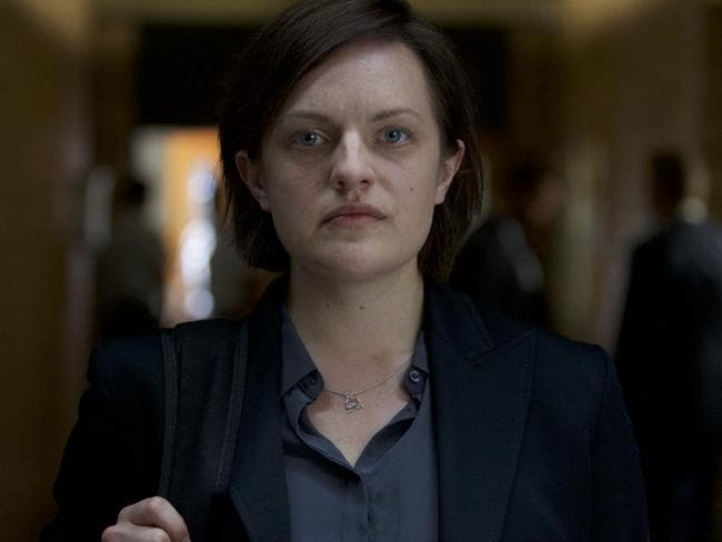 Elizabeth Moss is a standout in Top of the Lake: China Girl. Picture: Supplied