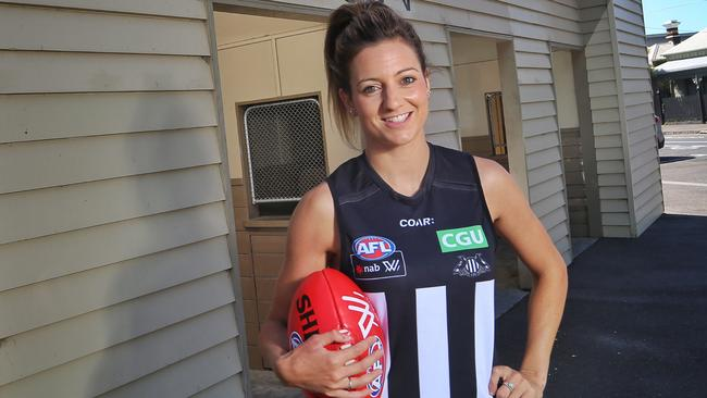 collinwood women 2018 nab afl women's competition round 1 carlton vs collingwood venue and game information, free entry, getting there, public transport and parking.