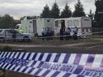 Man arrested over fatal Geelong shooting