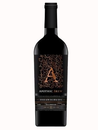 We'll put our hand up to sample this. Photo: Apothic Wine