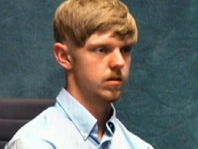 """Ethan Couch was found to have been suffering from """"affluenza"""". Picture: ABC News"""