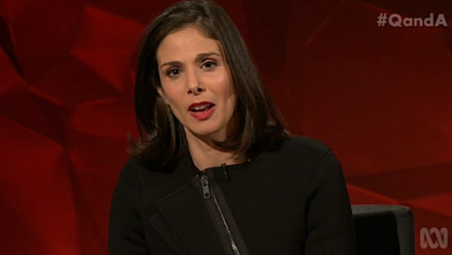Away with questions about Eskys and Lamingtons in the citizenship test, said author Rachel Botsman.