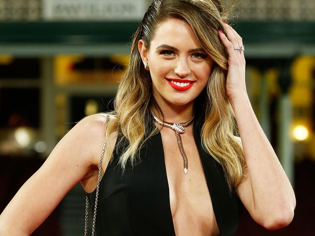 Best and worst dressed at the Brownlows