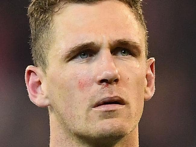 Another AFL star in trouble