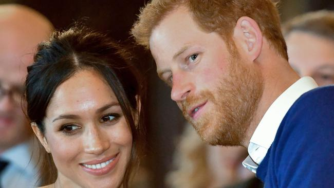 Meghan Markle applied to work on US talk show