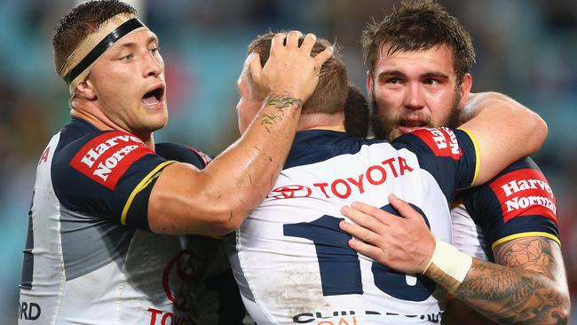 The Cowboys are in awesome form leading into finals. Pic: Mark Kolbe/Getty Images