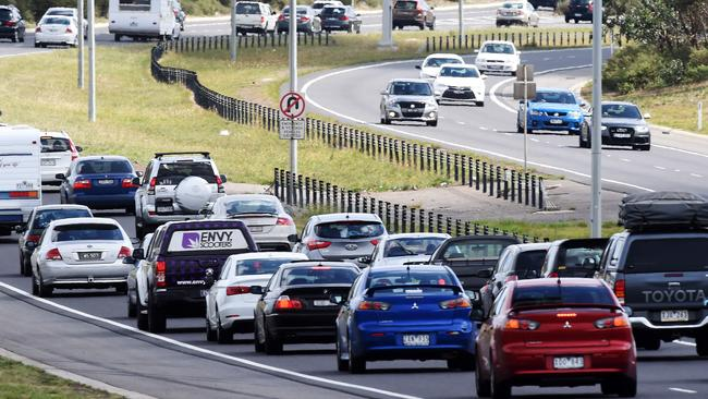 how to avoid toll roads victoria