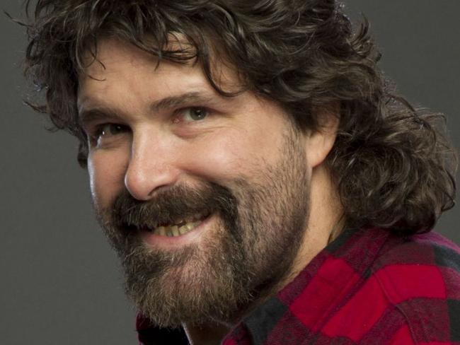 Mick Foley: WWE has lost its way