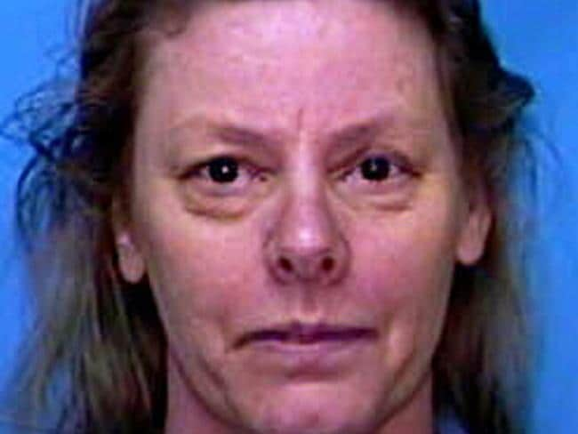 Aileen Wuornos was sentenced to death by lethal injection after confessing at the urging of her partner