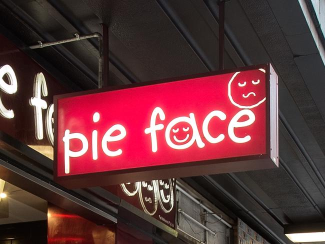 Is Pie Face making a shock comeback?