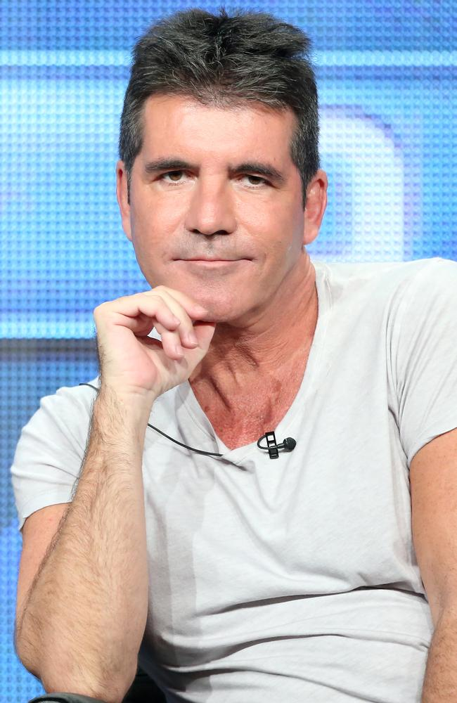 Simon Cowell is the creator of X Factor.