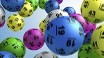 Six young tradies won $16.4million in last night's Powerball draw.