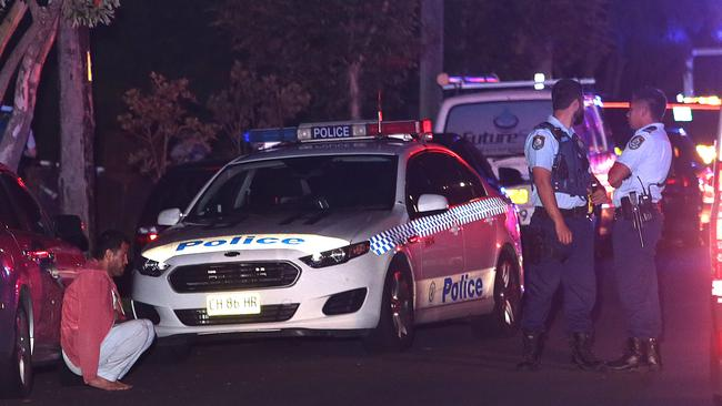 Fatal Sydney house fire: Man charged with murder after wife's body found